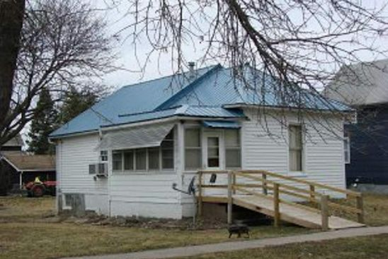 2 bed 2 bath Single Family at 617 N Avenue B Washington, IA, 52353 is for sale at 25k - google static map