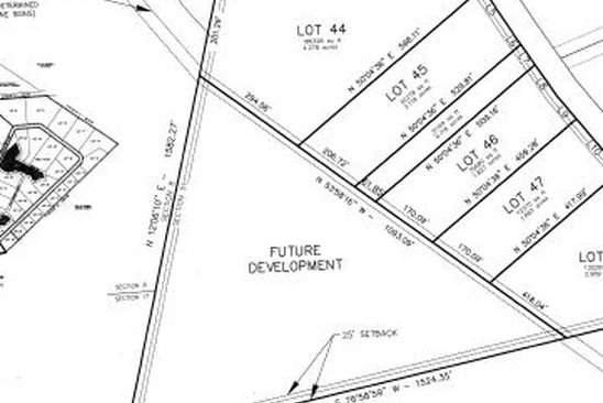 null bed null bath Vacant Land at  Tbd (Lot 49) Kings View Cir Jackson, LA, 70748 is for sale at 235k - google static map