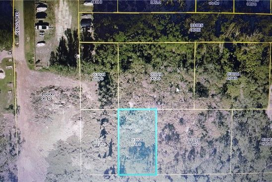 0 bed null bath Vacant Land at  Santiago St Estero, FL, 33928 is for sale at 55k - google static map