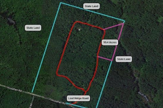 null bed null bath Vacant Land at  Lost Ridge Rd Florence, NY, 13316 is for sale at 23k - google static map