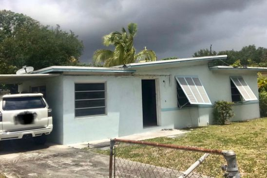 2 bed 1 bath Single Family at 545 NW 135th St North Miami, FL, 33168 is for sale at 151k - google static map