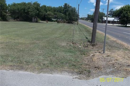 null bed null bath Vacant Land at 000 Patterson/Atkinson St Florence, TX, 76527 is for sale at 55k - google static map
