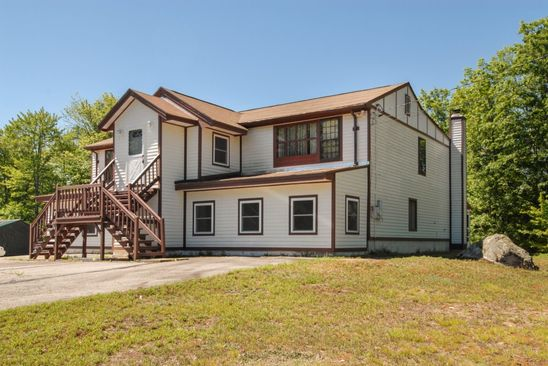 4 bed 4 bath Townhouse at 2799 Milton Mills Rd Acton, ME, 04001 is for sale at 365k - google static map