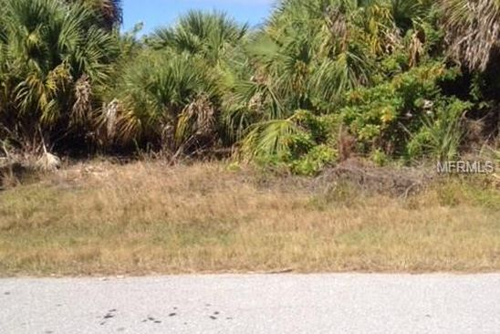 null bed null bath Vacant Land at 18914 Ayrshire Cir Port Charlotte, FL, 33948 is for sale at 79k - google static map