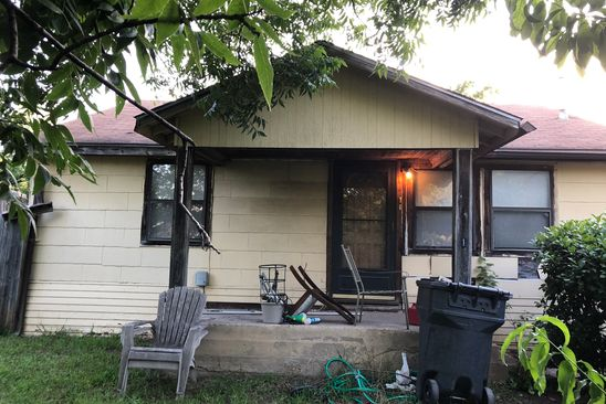 3 bed 1 bath Single Family at 4111 Ladale Dr Dallas, TX, 75212 is for sale at 99k - google static map