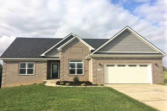 4 bed 3 bath Single Family at 937 Falling Waters Ln Richmond, KY, 40475 is for sale at 381k - google static map