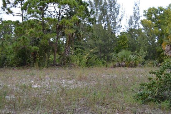 null bed null bath Vacant Land at 3426 COQUINA LN SAINT JAMES CITY, FL, 33956 is for sale at 20k - google static map