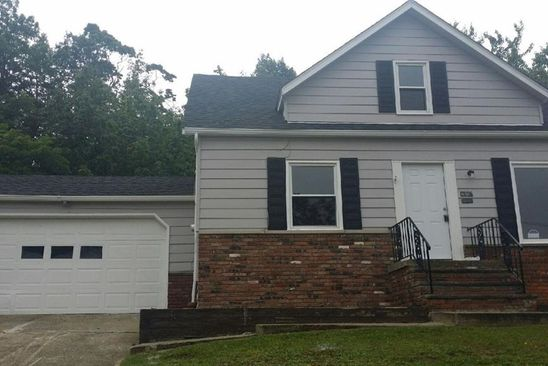 3 bed 1 bath Single Family at 6057 Andover Blvd Garfield Heights, OH, 44125 is for sale at 70k - google static map