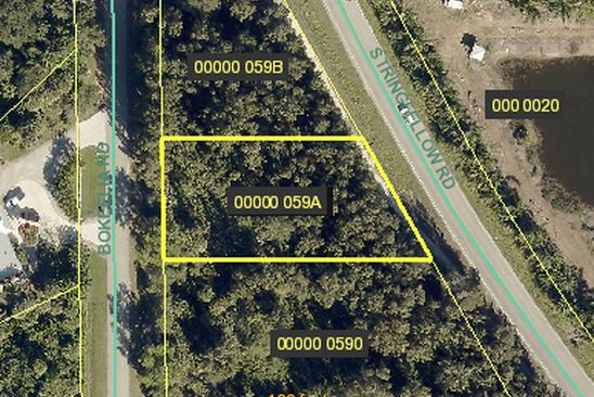 null bed null bath Vacant Land at 14510 BOKEELIA RD BOKEELIA, FL, 33922 is for sale at 39k - google static map