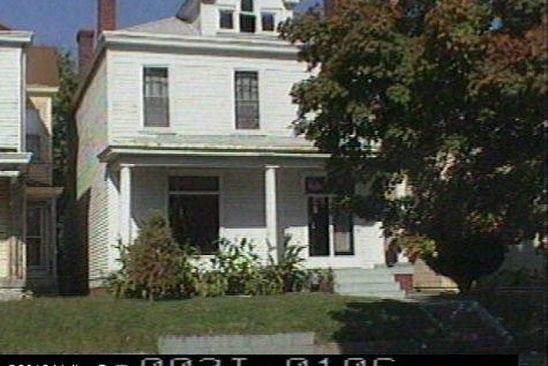 3 bed 2 bath Single Family at 2731 W MAIN ST LOUISVILLE, KY, 40212 is for sale at 45k - google static map