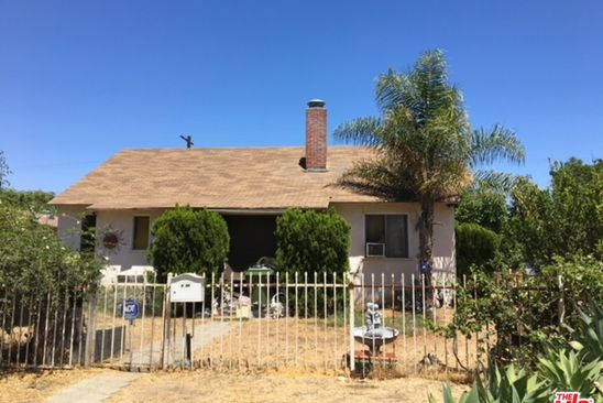 4 bed 2 bath Single Family at  Peach Ave Van Nuys, CA, 91411 is for sale at 599k - google static map