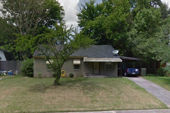 3 bed 1 bath Single Family at 4224 WESTOVER AVE MEMPHIS, TN, 38108 is for sale at 48k - google static map