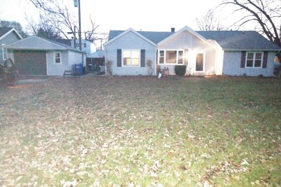 4 bed 1 bath Single Family at 14920 ALBERTA AVE WARREN, MI, 48089 is for sale at 90k - google static map