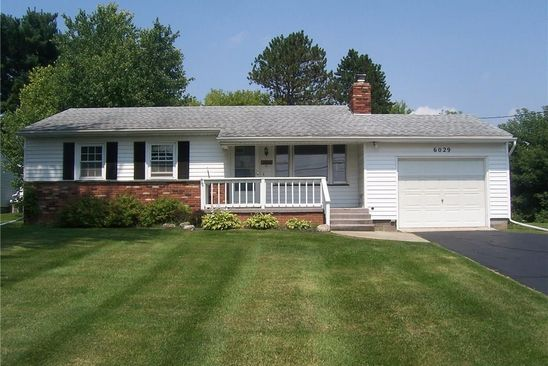 3 bed 2 bath Single Family at 6029 STONE HILL RD LAKEVILLE, NY, 14480 is for sale at 106k - google static map