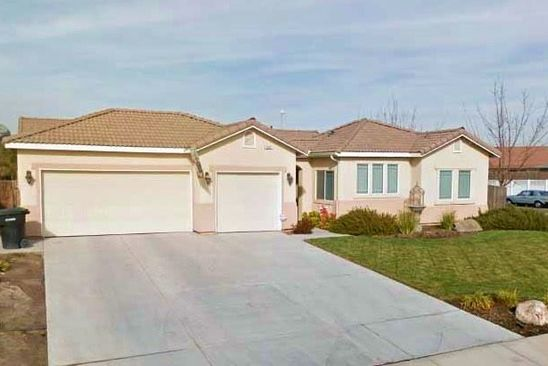 4 bed 3 bath Single Family at 1522 W Buckingham Dr Hanford, CA, 93230 is for sale at 415k - google static map