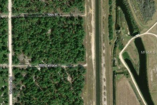 null bed null bath Vacant Land at 7510 18TH PL LABELLE, FL, 33935 is for sale at 15k - google static map