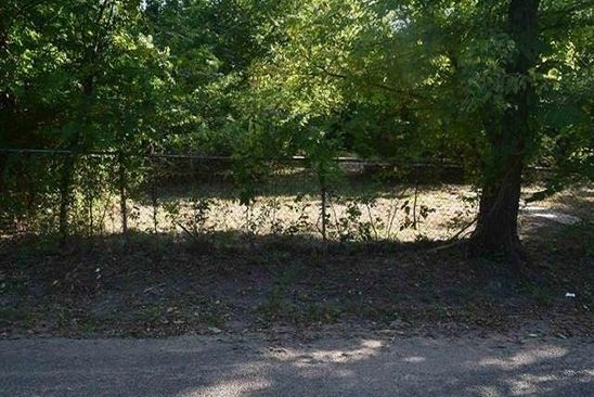 null bed null bath Vacant Land at 1411 W Sherman St Paris, TX, 75460 is for sale at 8k - google static map