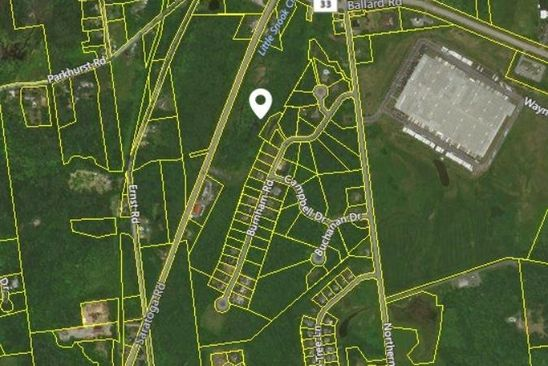 null bed null bath Vacant Land at 864 Route 9 Gansevoort, NY, 12831 is for sale at 125k - google static map
