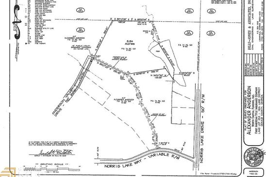 null bed null bath Vacant Land at 0 Anderson Way Snellville, GA, 30039 is for sale at 99k - google static map