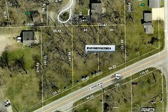 null bed null bath Vacant Land at VL Woodwinds Way Marblehead, OH, 43440 is for sale at 32k - google static map
