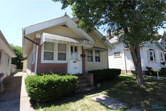 2 bed 1 bath Single Family at 346 SHELDON ST TOLEDO, OH, 43605 is for sale at 30k - google static map