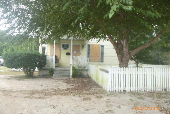 2 bed 1 bath Single Family at 2732 PINE AVE GULFPORT, MS, 39501 is for sale at 22k - google static map