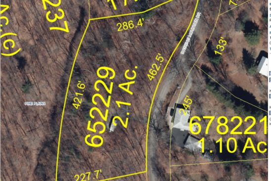 null bed null bath Vacant Land at 54 Stissing Mountain Dr Pine Plains, NY, 12567 is for sale at 55k - google static map