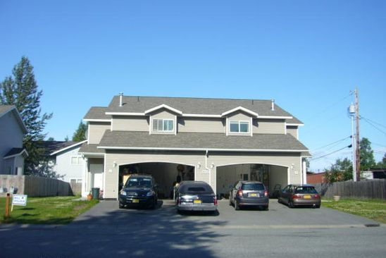 6 bed 4.5 bath Multi Family at 8626 VERNON ST ANCHORAGE, AK, 99515 is for sale at 575k - google static map
