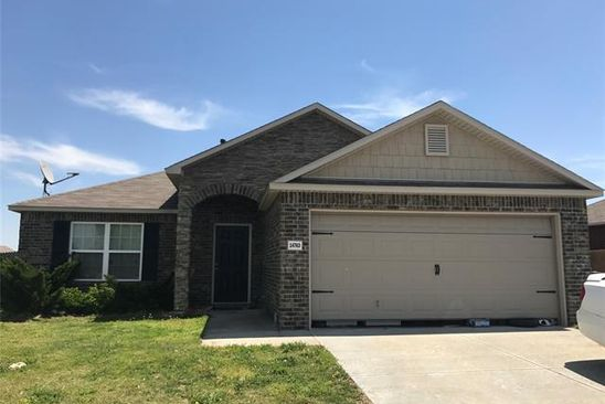 3 bed 2 bath Single Family at 14763 S FERN PL GLENPOOL, OK, 74033 is for sale at 150k - google static map