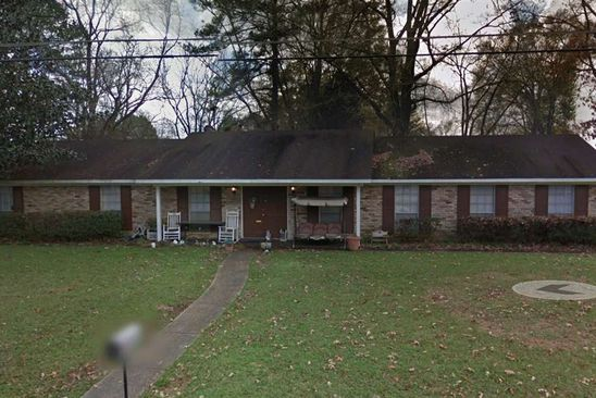 4 bed 2 bath Single Family at 1757 SMALLWOOD ST JACKSON, MS, 39212 is for sale at 47k - google static map