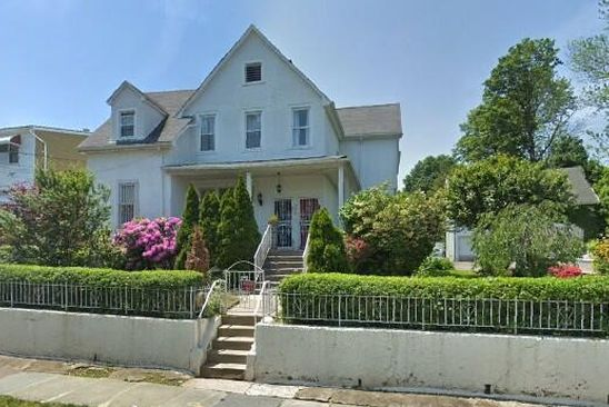 6 bed 5 bath Multi Family at 530 S 6TH AVE MOUNT VERNON, NY, 10550 is for sale at 715k - google static map