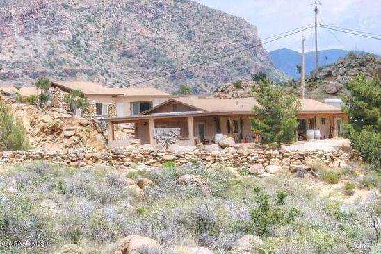 3 bed 2 bath Single Family at 23391 S State Rte Yarnell, AZ, 85362 is for sale at 499k - google static map
