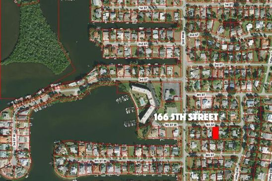 null bed null bath Vacant Land at 166 5TH ST NAPLES, FL, 34113 is for sale at 269k - google static map