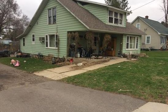 4 bed 1 bath Single Family at 530 Union St Manawa, WI, 54949 is for sale at 33k - google static map