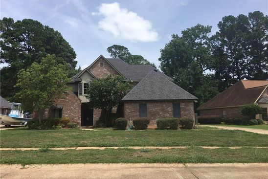 3 bed 4 bath Single Family at 8717 E WILDERNESS WAY SHREVEPORT, LA, 71106 is for sale at 285k - google static map