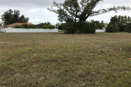 null bed null bath Vacant Land at 1232 Skyline Blvd Cape Coral, FL, 33991 is for sale at 29k - google static map