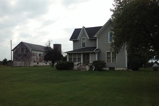 6 bed 3 bath Single Family at 9108 Seymour Rd Swartz Creek, MI, 48473 is for sale at 154k - google static map