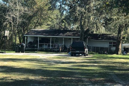 5 bed 3 bath Single Family at 15849 N STATE ROAD 121 MACCLENNY, FL, 32063 is for sale at 99k - google static map