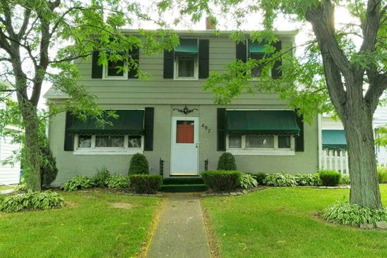 4 bed 2 bath Single Family at 497 Maynard Dr Amherst, NY, 14226 is for sale at 198k - google static map