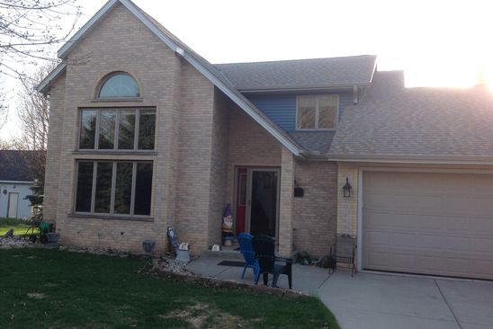 3 bed 4 bath Single Family at N1580 CLOVER RD LAKE GENEVA, WI, 53147 is for sale at 430k - google static map