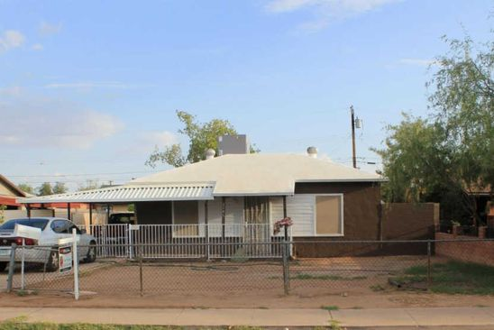 2 bed 1 bath Single Family at 2141 E GARFIELD ST PHOENIX, AZ, 85006 is for sale at 139k - google static map