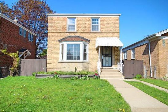 4 bed 2 bath Single Family at 3532 S CENTRAL AVE CICERO, IL, 60804 is for sale at 175k - google static map