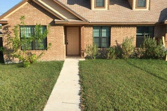 2 bed 2 bath Multi Family at 104 Nottingham Ln Kenedy, TX, 78119 is for sale at 210k - google static map