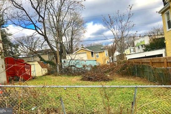 null bed null bath Vacant Land at 716 HOMESTEAD ST BALTIMORE, MD, 21218 is for sale at 6k - google static map