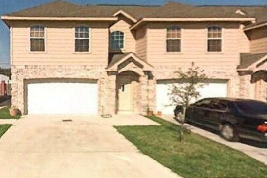 2 bed 3 bath Townhouse at 1609 PHOENIX ST EDINBURG, TX, 78541 is for sale at 78k - google static map