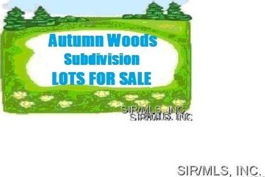 null bed null bath Vacant Land at 4318 Windsong Ct Belleville, IL, 62226 is for sale at 22k - google static map
