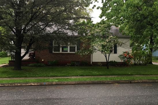 3 bed 1 bath Single Family at 128 ARCH ST ELIZABETHTOWN, PA, 17022 is for sale at 162k - google static map