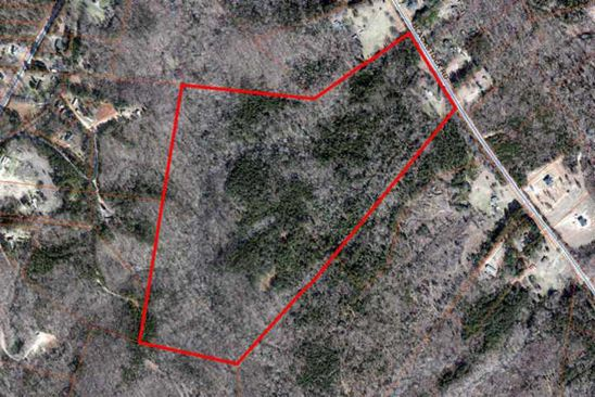 null bed null bath Vacant Land at 2030 BLACKSTOCK RD PAULINE, SC, 29374 is for sale at 299k - google static map