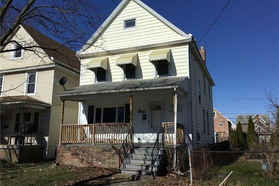 4 bed 1 bath Single Family at 174 BRINKMAN AVE BUFFALO, NY, 14211 is for sale at 50k - google static map
