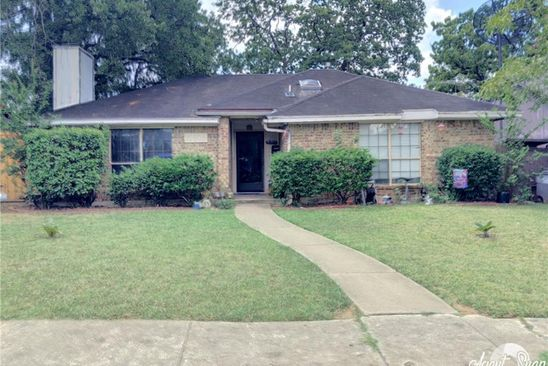 2 bed 1 bath Single Family at 11818 AMBERLY LN BALCH SPRINGS, TX, 75180 is for sale at 135k - google static map